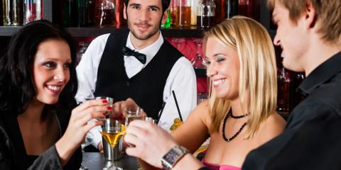 The History of Happy Hour in America, Gulf Shores, Alabama