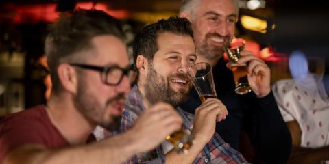 3 Ways Happy Hour Creates Better Team Synergy, Gulf Shores, Alabama