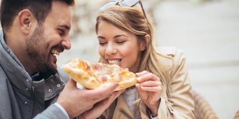 How to Plan a Pizza Date, Gulf Shores, Alabama