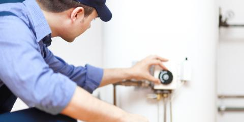 5 Signs You Should Replace Your Water Heater, Gulf Shores, Alabama