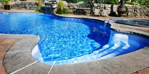 What Is a Swimming Pool Liner? , Gulf Shores, Alabama