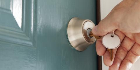 Should You Rekey or Replace your Locks? , Gulf Shores, Alabama