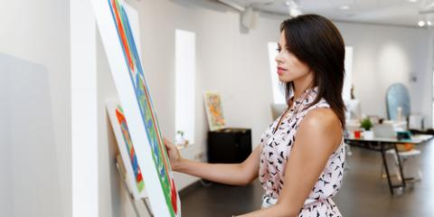 How to Improve Your Room Design With a Gallery Wall, Gulf Shores, Alabama