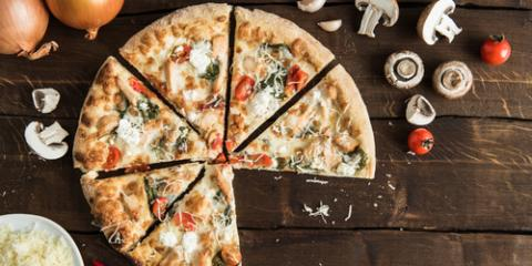 4 Delicious Specialty Pizzas to Try at Papa Rocco's, Gulf Shores, Alabama