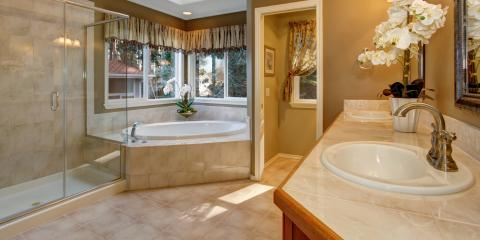 Top 3 Bathroom Tile Trends to Watch Out for in 2018, Gulf Shores, Alabama