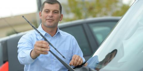 How to Maintain Your Windshield Wipers, Gulf Shores, Alabama