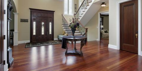 Top 5 Advantages of Installing Hardwood Floors , Gulf Shores, Alabama