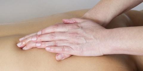 3 Health-Boosting Effects of Regular Massages, Gulf Shores, Alabama