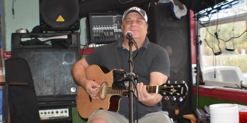 3 Reasons to Book Live Entertainment, Gulf Shores, Alabama