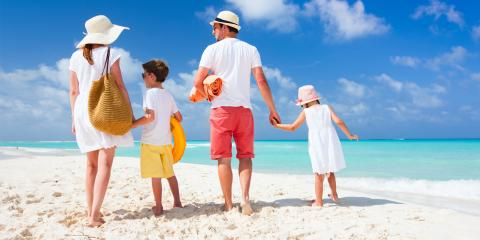 3 Health Benefits of Taking a Vacation, Gulf Shores, Alabama