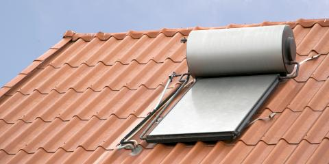 3 Common Problems With Solar Water Heaters, Gulf Shores, Alabama