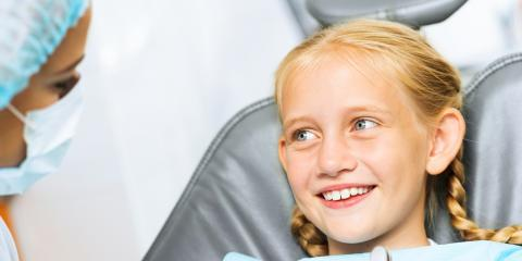 3 Tips for Addressing Your Child's Fear of the Dentist, Gulf Shores, Alabama