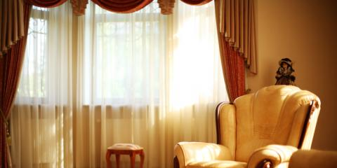 3 Tips for Layering Window Treatments, Gulf Shores, Alabama