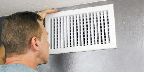 Can Mold Grow in Your Air Ducts?, Gulf Shores, Alabama