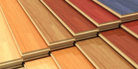 5 Laminate Flooring Benefits, Gulf Shores, Alabama