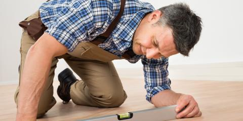 FAQ About Hardwood Flooring, Gulf Shores, Alabama