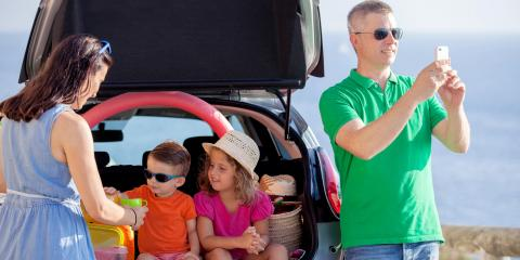4 Car Maintenance Tips for Your Road Trip, Gulf Shores, Alabama