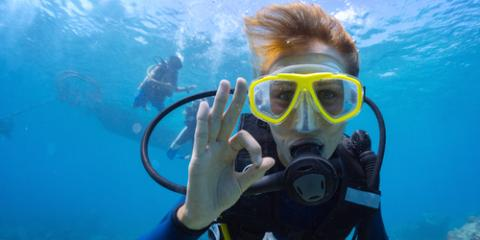 Visiting the Gulf Shores? What to Know About Artificial Reefs, Gulf Shores, Alabama