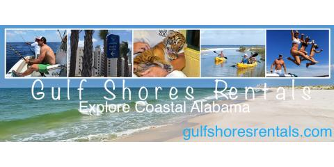 Explore Coastal Alabama, Gulf Shores, Alabama