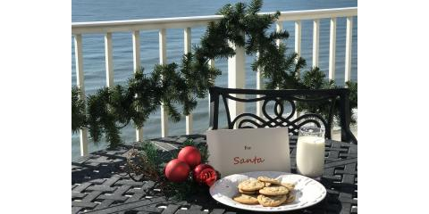 Merry Christmas and Happy New Year from Gulf Shores Rentals Inc, Gulf Shores, Alabama