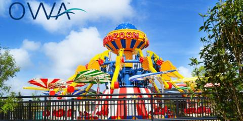 OWA Opening July 21!, Gulf Shores, Alabama