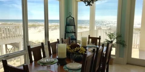 Happy Thanksgiving from Gulf Shores Rentals, Inc., Gulf Shores, Alabama