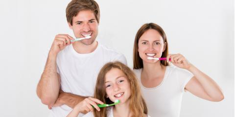 3 Expert Gum Care Tips for Maintaining Oral Health, Scottsboro, Alabama