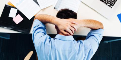 Does Stress Cause Gum Disease? , Geneva, New York