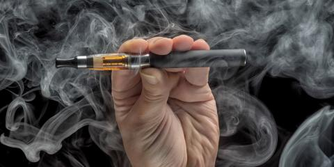 How Does Vaping Affect Oral Health, Naugatuck, Connecticut
