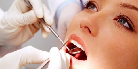 What Is the Leading Cause of Gum Disease & How Do You Prevent It?, Portland, Michigan