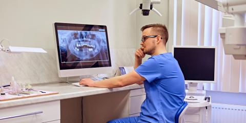 4 Signs You Need Gum Disease Treatment, O'Fallon, Missouri