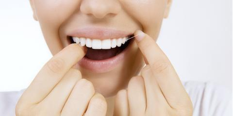 Healthy Gums 101: A Helpful Dentist's Care Guide, Olive Branch, Mississippi