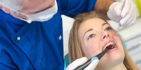 Common Non-Surgical Treatments for Gum Disease, Kingman, Arizona