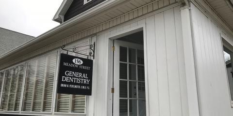 A Dental Care Guide for Seniors, Naugatuck, Connecticut