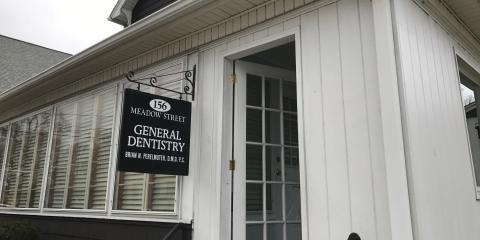 What You Should Know About Tongue Scraping, Naugatuck, Connecticut