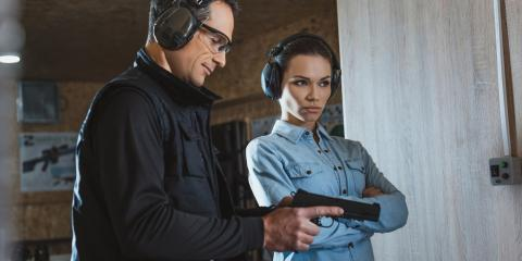 4 Important Safety & Etiquette Tips for the Gun Range, Anchorage, Alaska