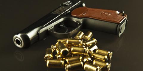 A Stepwise Guide to Proper Gun Cleaning & Storage, Carrollton, Kentucky