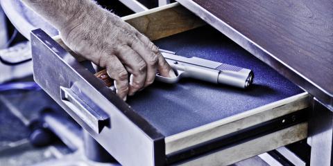 4 FAQ About Gun Safes, Fairfield, Ohio