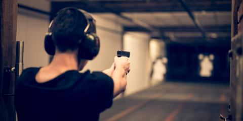 3 Tips to Improve Handgun Accuracy, Columbia, Illinois