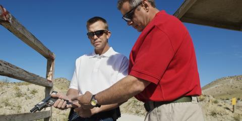 Jackson Creek Armory Provides an Overview of CO Gun Laws, Sedalia, Colorado