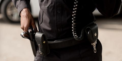 5 Qualities to Look for in a Gun Holster, Anchorage, Alaska