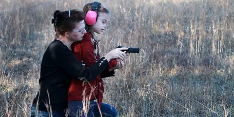 3 Tips for Teaching Kids Gun Safety, Columbia, Illinois