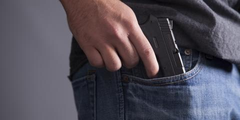 Gun Spotlight: Check out the Sig Sauer™ P238 , Sedalia, Colorado
