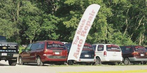 Gunner's Top Notch Truck Accessories, Auto Repair, Services, Holmen, Wisconsin