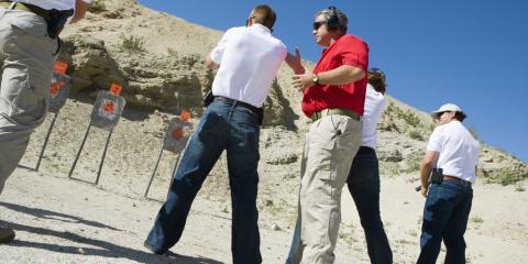 4 Essential Gun Tips Beginners Must Know, Vandalia, Ohio
