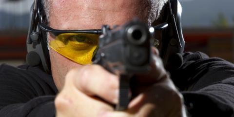 5 Things You Should Never Do When Buying a Gun, Carrollton, Kentucky