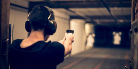 What Do the Different Calibers of Handguns Mean?, Columbia, Illinois