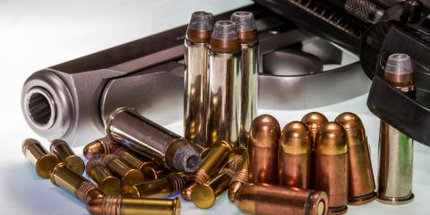 3 Tips for Carrying Concealed Guns, Carrollton, Kentucky