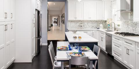 Gusto Kitchens, Kitchen Remodeling, Services, Fairfield, Connecticut