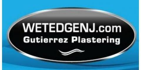 Gutierrez Pool Plastering: Spring Swimming Pool Finishes with Wet Edge Technologies, Scotch Plains, New Jersey
